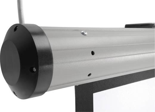 Motorleinwand Medium Design Roll Electric IR 16263 192 x 144 cm Bildformat: 4:3
