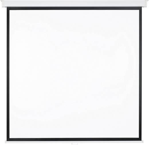 Rolloleinwand Medium Rollo Premium 16322 180 x 125 cm Bildformat: 16:9