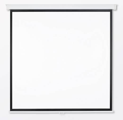 Rolloleinwand Medium Rollo Premium 16313 203 x 180 cm Bildformat: 4:3