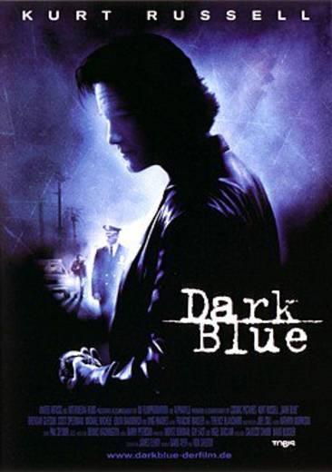 DVD Dark Blue FSK: 16