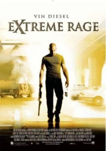 DVD Extreme Rage FSK: 16