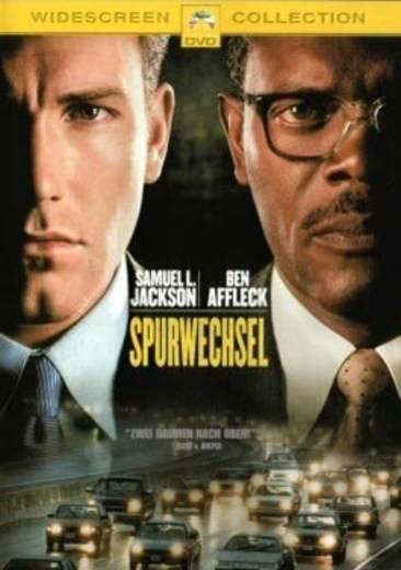 DVD Spurwechsel FSK: 12