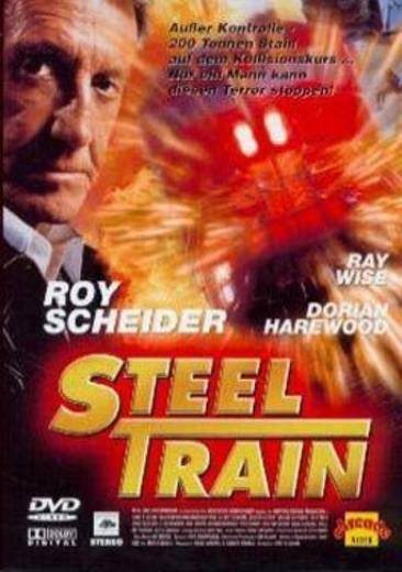 DVD Steel Train FSK: 16