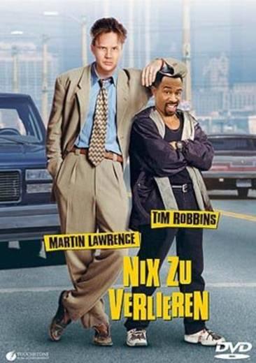 DVD Nix zu verlieren FSK: 12