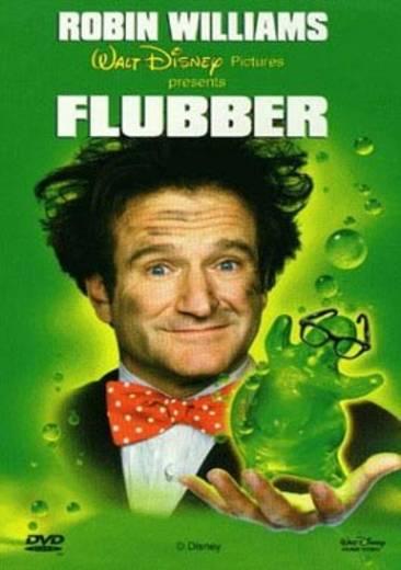DVD Flubber FSK: 0