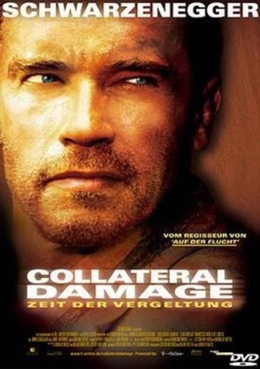 DVD Collateral Damage Zeit der Vergeltung FSK: 16
