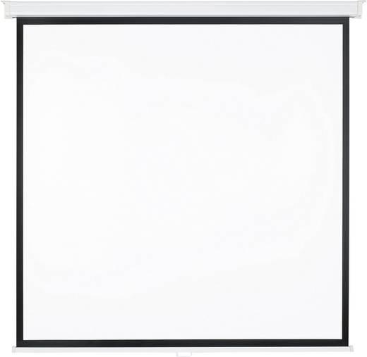 Rolloleinwand Medium Rollo Premium 16301 147 x 147 cm Bildformat: 1:1