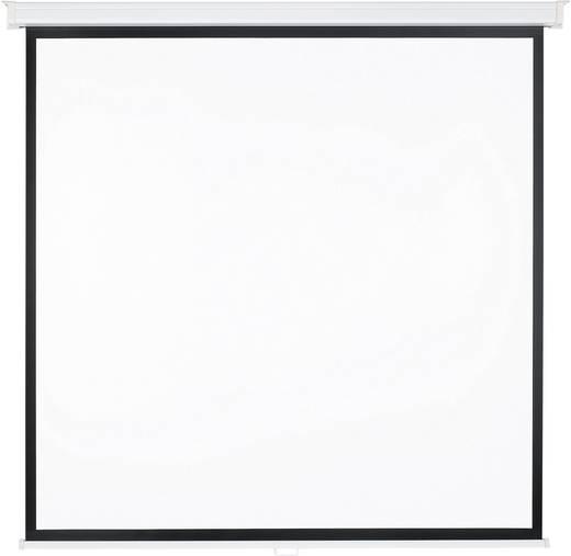 Rolloleinwand Medium Rollo Premium 16302 174 x 174 cm Bildformat: 1:1