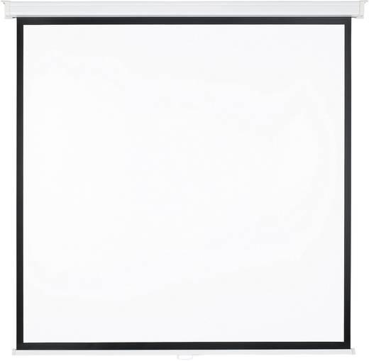 Rolloleinwand Medium Rollo Premium 16303 197 x 197 cm Bildformat: 1:1