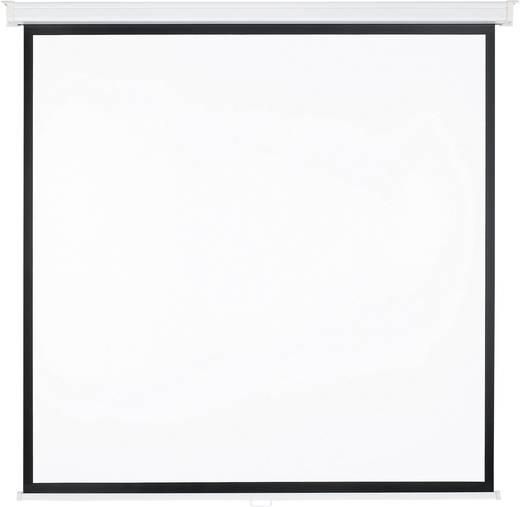 Medium Rollo Premium 16304 Rolloleinwand 234 x 234 cm Bildformat: 1:1