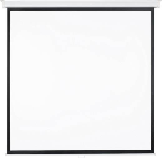 Rolloleinwand Medium Rollo Premium 16304 234 x 234 cm Bildformat: 1:1