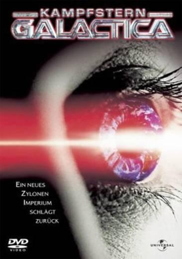 DVD Kampfstern Galactica FSK: 16