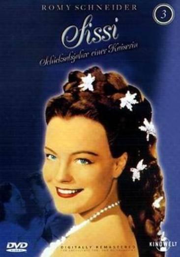 DVD Sissi 3 Schicksalsjahre einer Kaiserin FSK: 6