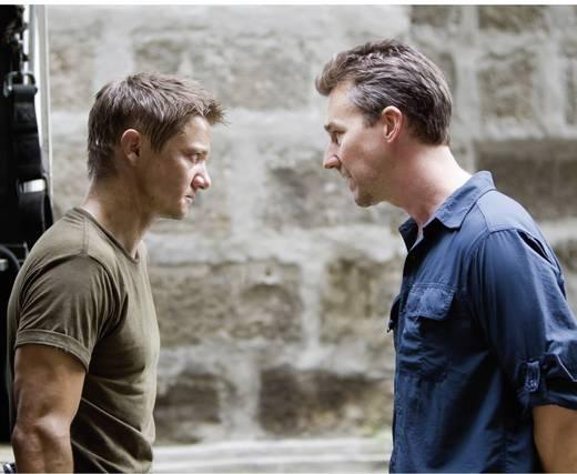 Blu-ray Das Bourne Vermächtnis