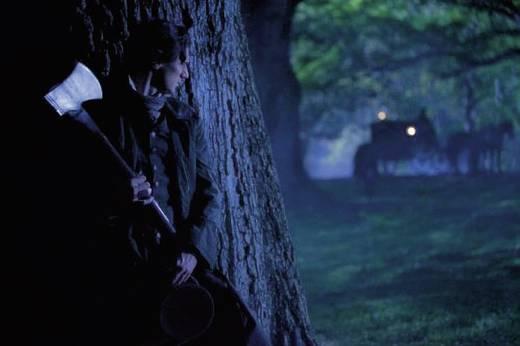 Blu-ray Abraham Lincoln - Vampirjäger