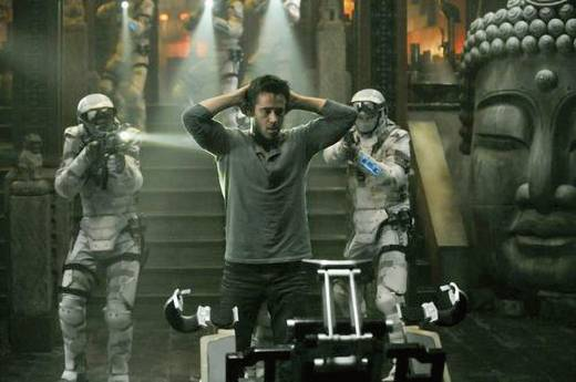 Blu-ray Total Recall (2012 Director´s Cut + Kinoversion)
