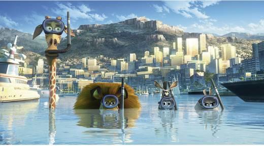 DVD Madagascar 3 - Flucht durch Europa