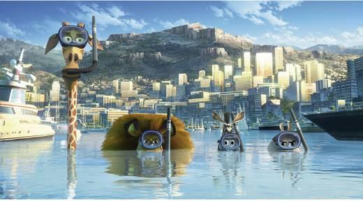 Blu-ray Madagascar 3 - Flucht durch Europa