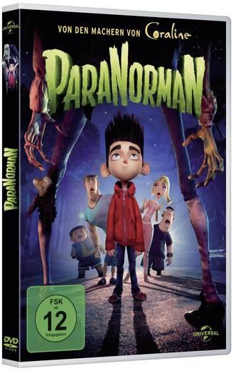 DVD ParaNorman FSK: 12