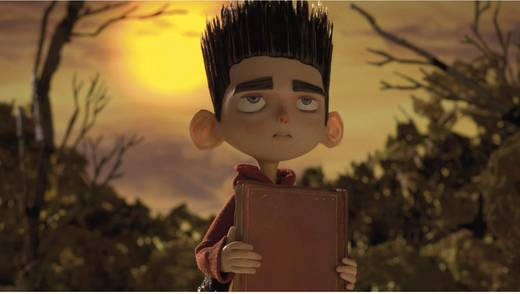 Bluray Paranorman 3D FSK 12