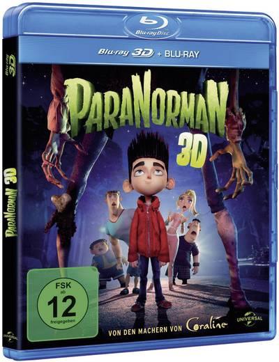 ParaNorman [+ Blu-ray] FSK 12