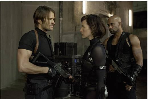 Resident Evil: Retribution (Single Edition)