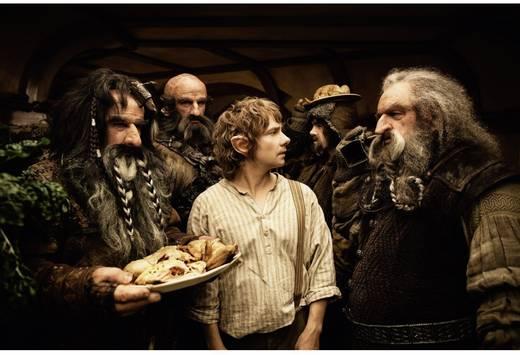 DVD Der Hobbit: Eine unerwartete Reise FSK: 12