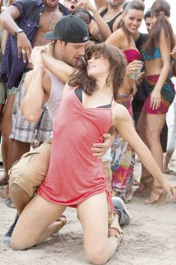 PC DVD-ROM Step Up: Miami Heat FSK: 6