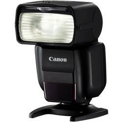 Nástrčný fotoblesk Canon 0585C003AA Speedlite 430EX III-RT, Vhodná pre=Canon, Smerné číslo u ISO 100/50 mm=43