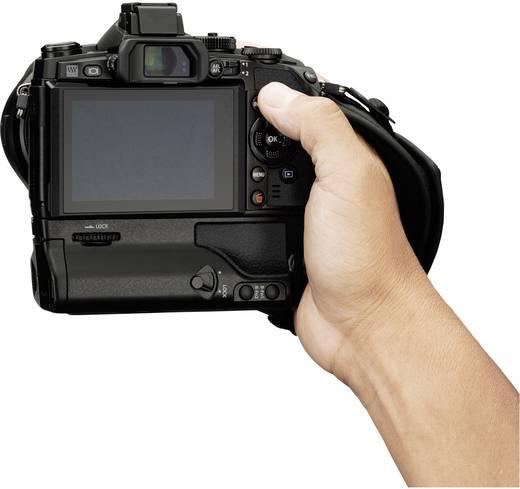 Batteriehandgriff Olympus HLD-7 Passend für:Olympus OM-D E-M1