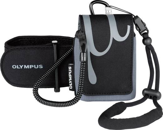 Olympus Polyamid-Tasche für Mju-Serie
