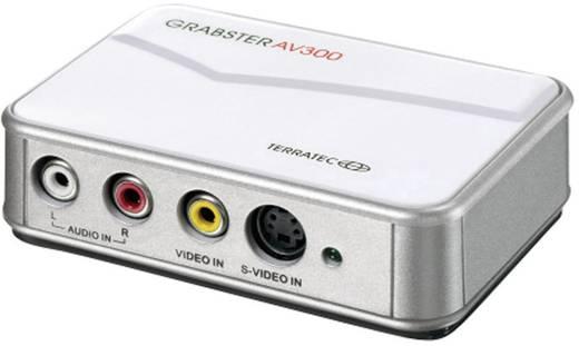 Terratec Grabster AV 300 MX Video Grabber inkl. Video-Bearbeitungssoftware