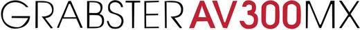 Video Grabber Terratec Grabster AV 300 MX inkl. Video-Bearbeitungssoftware