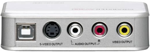 Video Grabber Terratec inkl. Video-Bearbeitungssoftware