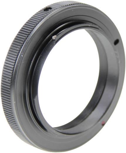 Objektivadapter BlackFox T2 Adapter für Nikon AL Adaptiert: M42 - Nikon AL