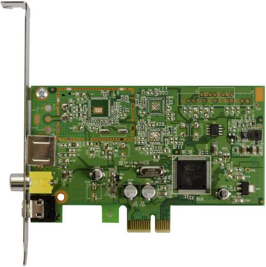 Video PCI-Steckkarte Hauppauge Impact-VCB-E