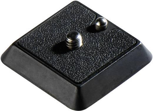 """Schnellkupplungsplatte Cullmann CX470 1/4"""" SK-Platt"""