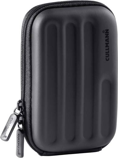 Kamerahülle Cullmann LAGOS Compact 150 fortis Innenmaß (B x H x T) 60 x 100 x 25 mm Schwarz