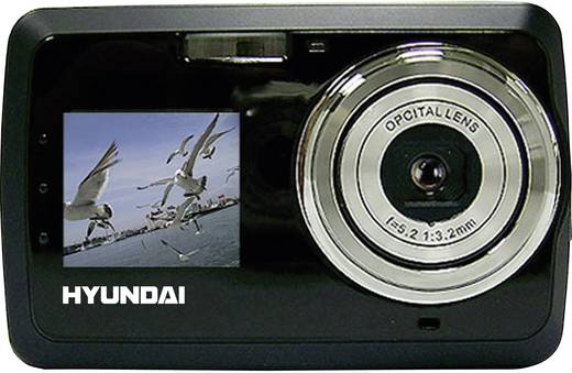 Hyundai L5127 Doubly Digitalkamera SW
