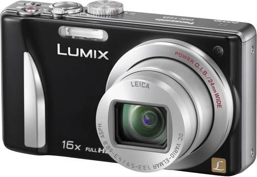 Panasonic Lumix DMC-TZ25EG-K Digitalkamera