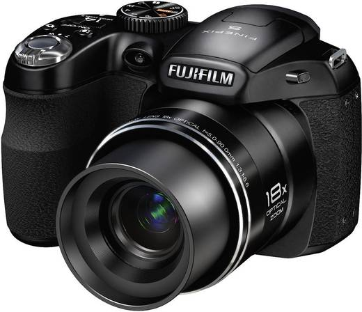Fujifilm FINEPIX S2980 Digitalkamera