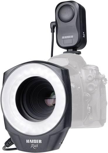 LED Ringleuchte Kaiser Fototechnik LED-ringverlichting R 48 Anzahl LEDs=48