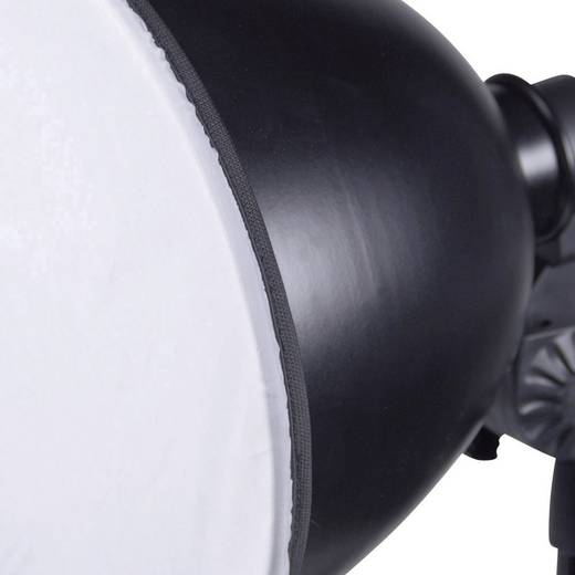 Lichtzelt Kaiser Fototechnik 50x50 cm