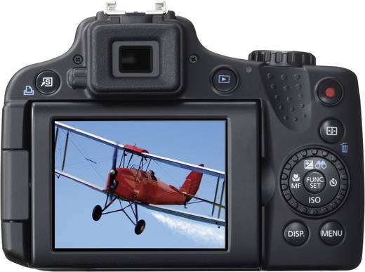 Canon PowerShot SX50 HS Digitalkamera