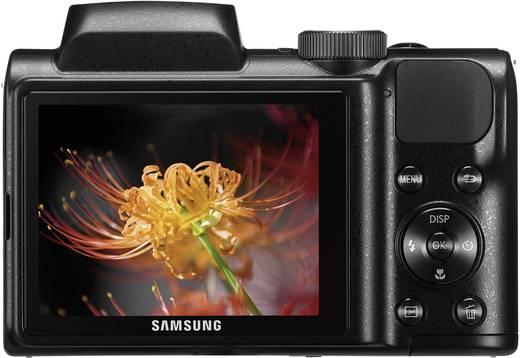 Samsung WB101 Digitalkamera