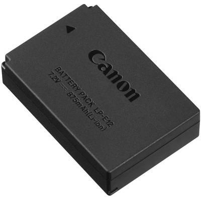 Kamera-Akku Canon LP-E12 7.2 V 875 mAh 6760B002 im Preisvergleich