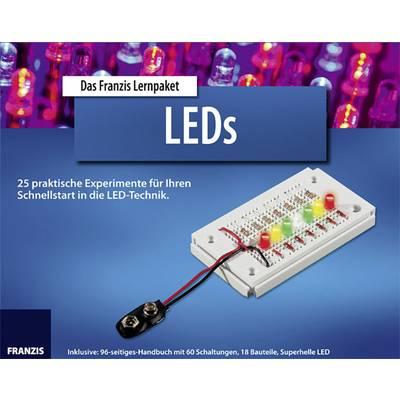 Lernpaket Franzis Verlag LEDs 978-3-645-65065-6 ab 14 Jahre Preisvergleich