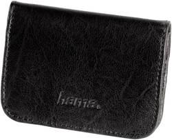 Pouzdro pro paměťové karty Hama 47152, černá