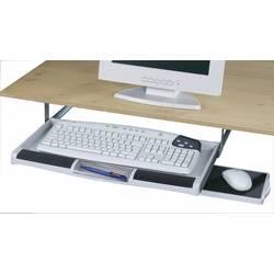 Vysúvateľná podložka pod stôl na klávesnicu
