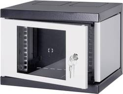 """Skříň pro IT zařízení 10"""" Schroff, 10238-152, 8 HE"""